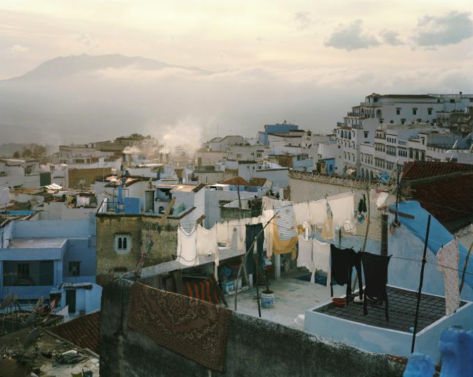 Chefchaouen, Morocco 2013 (Medina)