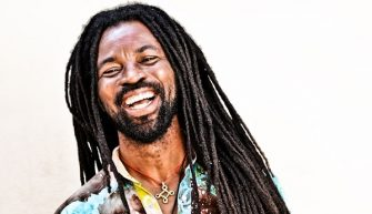Peacefire: An interview with Rocky Dawuni