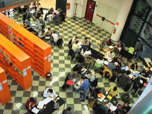 Pavia University opening to refugees