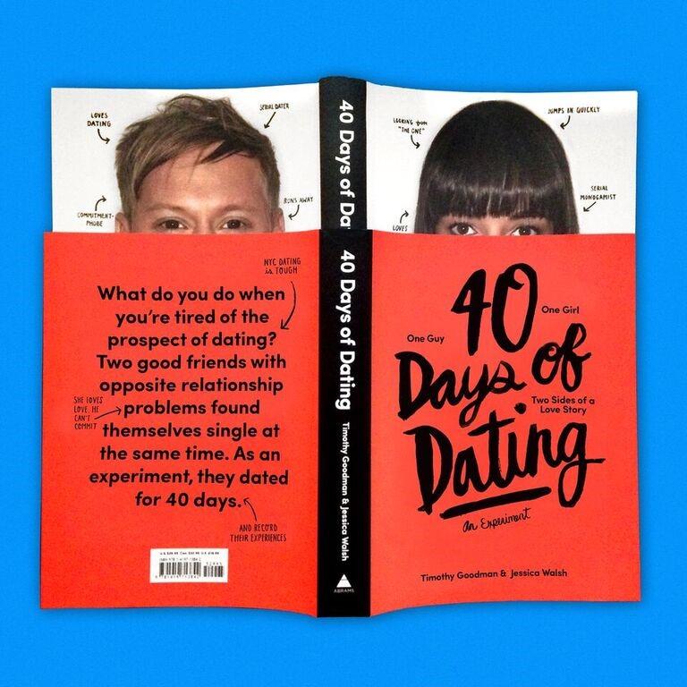 40 days of dating tim jessica