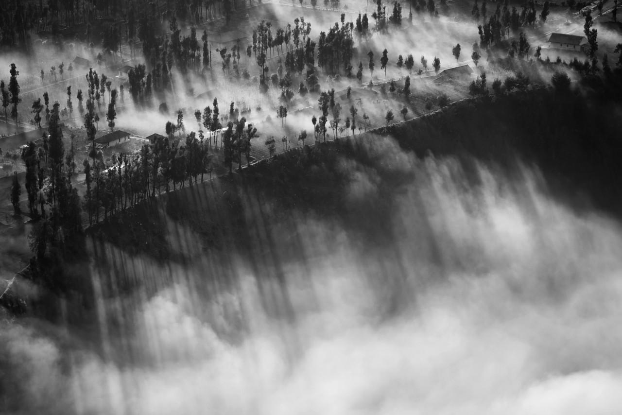 Waterfall of Light-X2