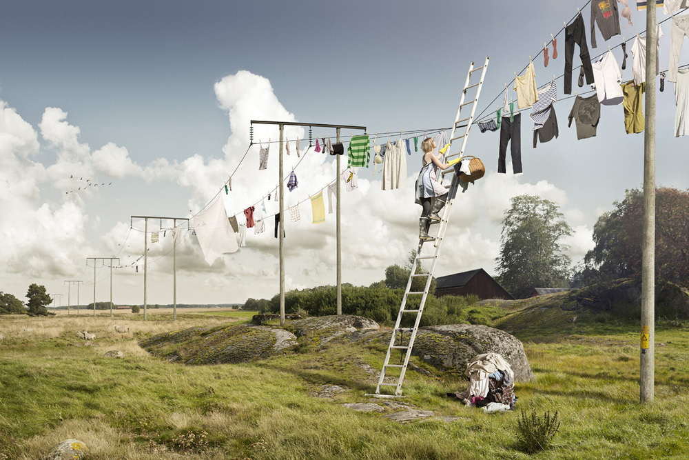 Big Laundry Day 2011
