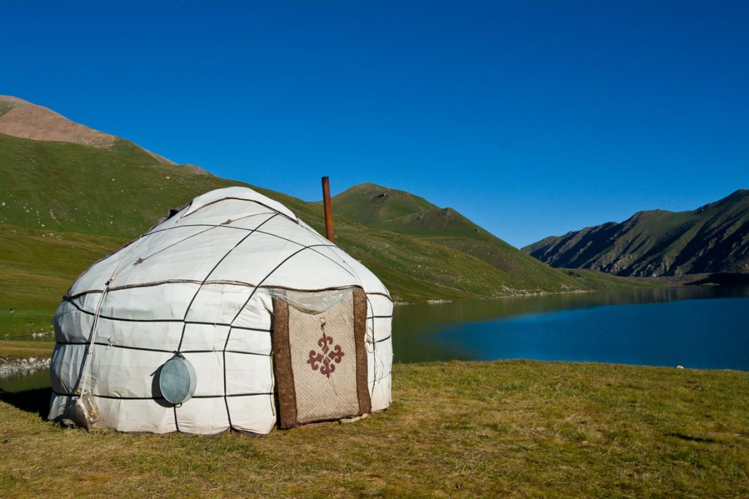 Kyrgyzstan Culture Impakter