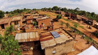 SDG 7: How to Scale Up Sustainable Energy