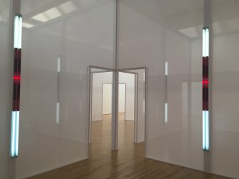 Robert Irwin at Dia:Beacon