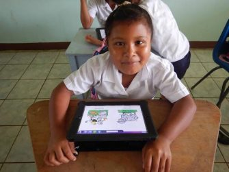TabLab: Transforming Schools with Teachers, Using Tablets