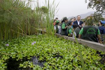 Adapting to Climate Change in Peru