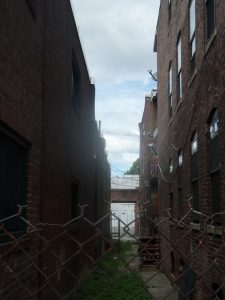 Chelsea Alley