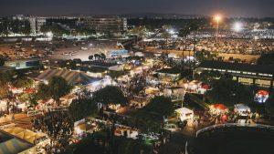 California Night Market