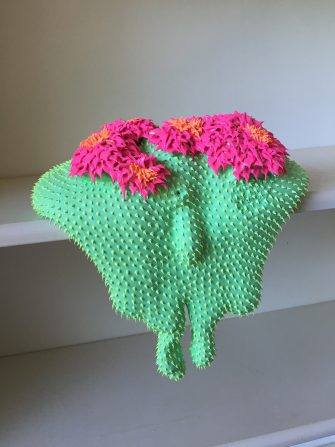 Oozing Sculptures: An Interview with Dan Lam