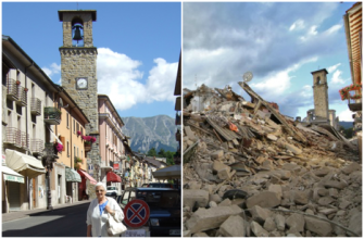 The Hidden Scandal of the Earthquake in Italy