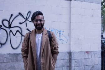 Bringing Mental Health Into the Spotlight: An Interview with Musician RKZ