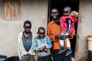 GiveDirectly, Family, Impakter