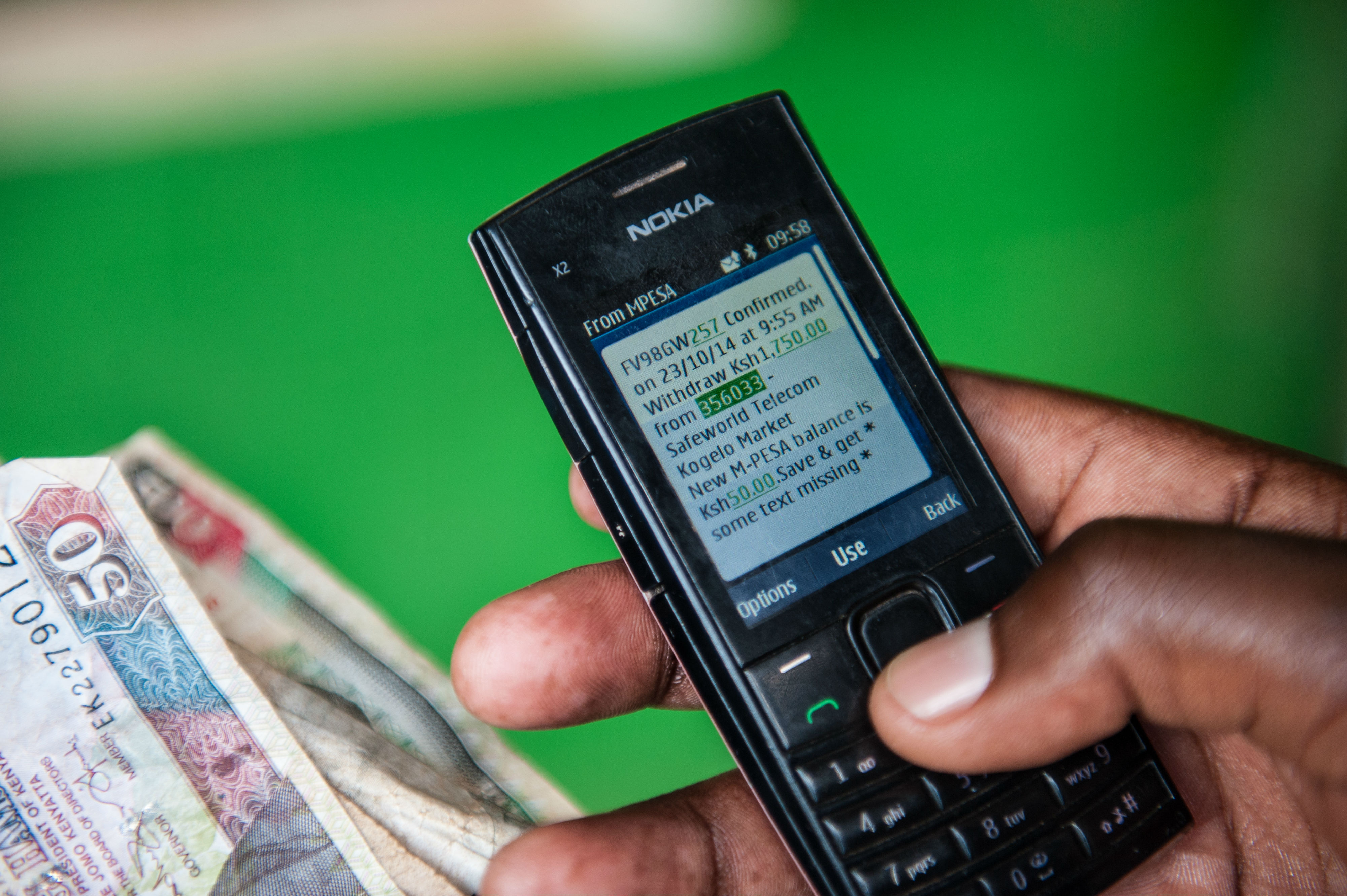 GiveDirectly, Cash transfer, Impakter