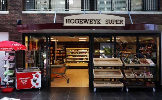 hogewyck super, late life care