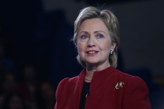 My Hillary:  Reflections on the Real Clinton