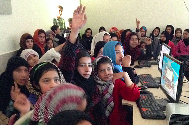 afghan_girls_impakter_digital citizen fund