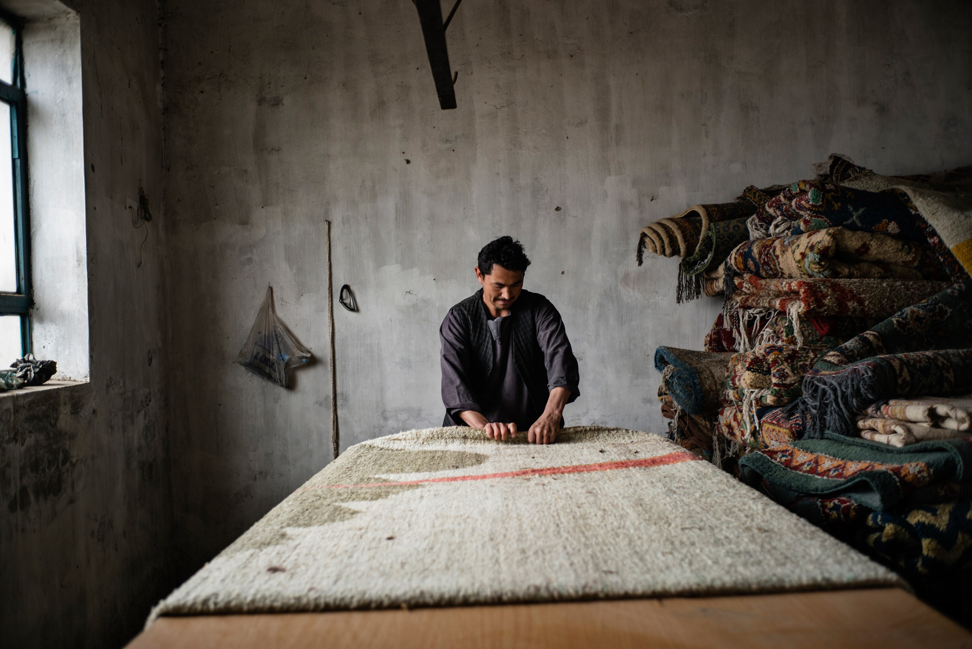 Unveiling the Rich History of Afghanistan's Finest Craftsmanship