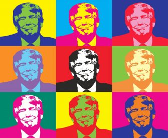 US Elections 2016- Donald Trump's Global Audience
