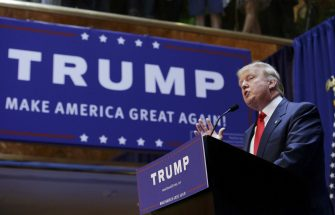 Reflections on an Impending Trump Presidency