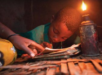 Eradicating Energy Poverty: WakaWaka is on it