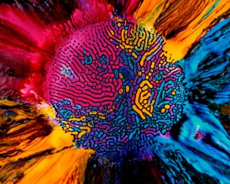 Psychedelic Science: Interview with Fabian Oefner
