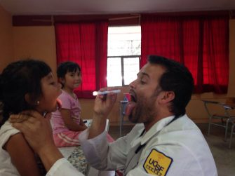 Pediatric Health in California's Central Valley