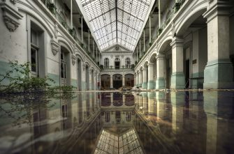 Exploring the World with Andre Govia