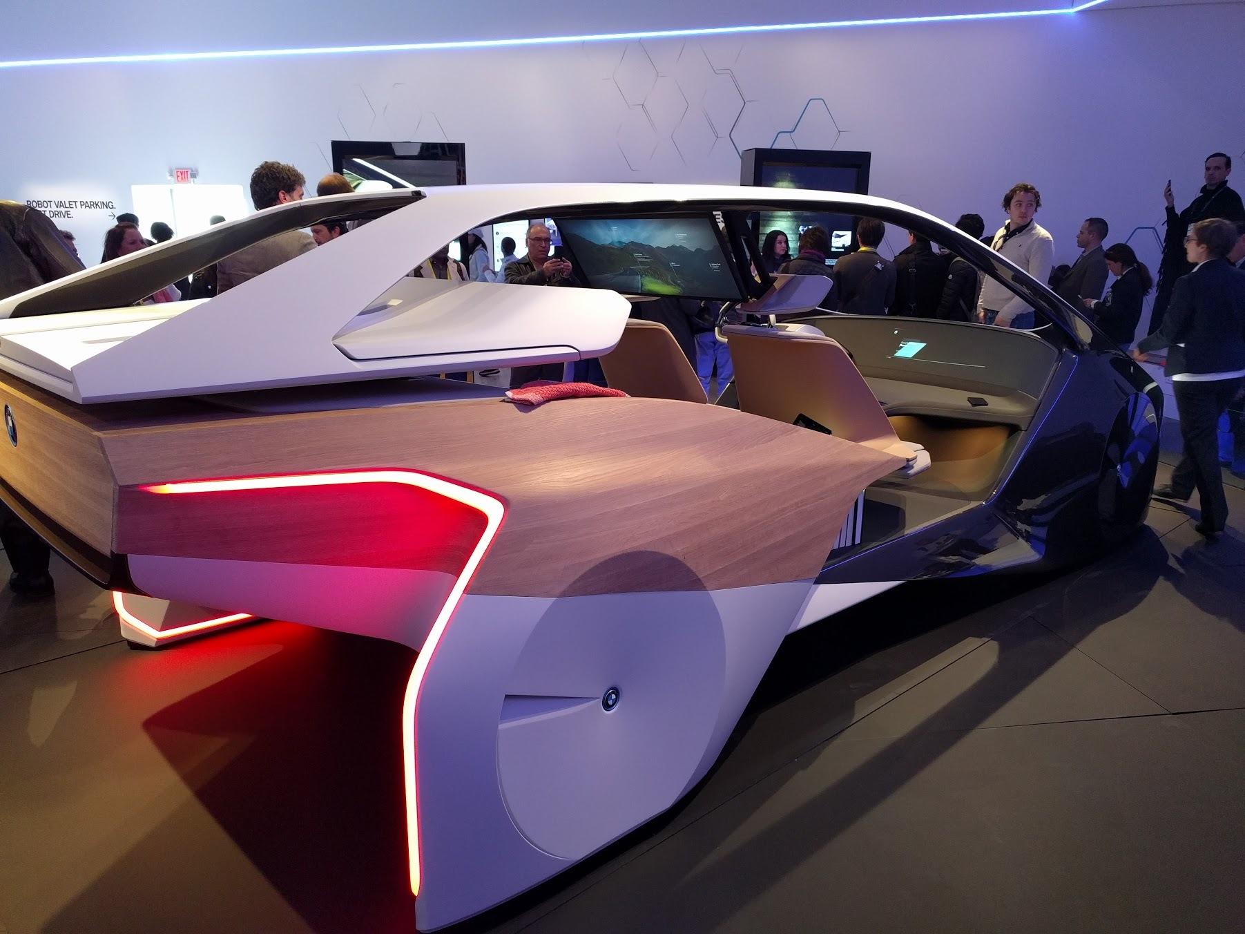 impakter, tron, car, future