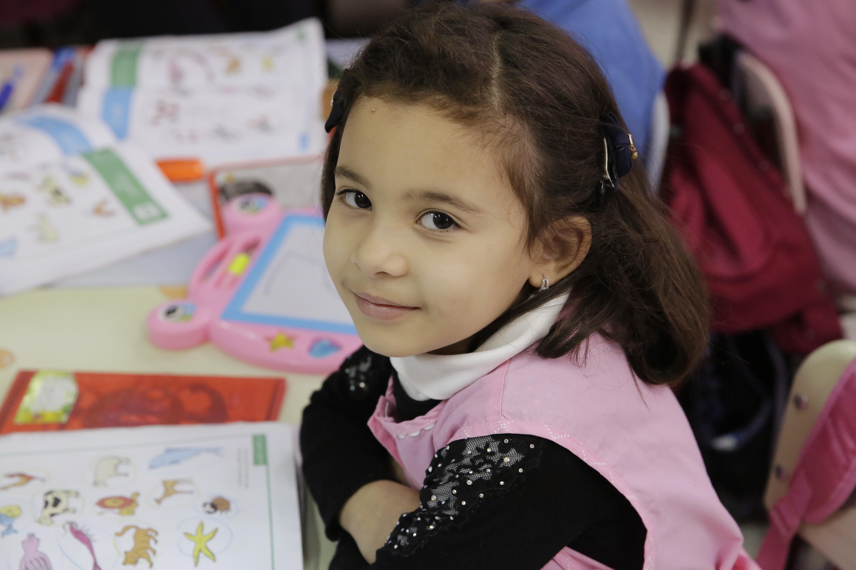 education of girls for national development