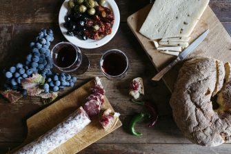 Laura La Monaca and Her Daily Breakfast