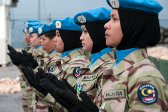 The Significance of United Nations Council Resolution 1325 on Women, Peace and Security