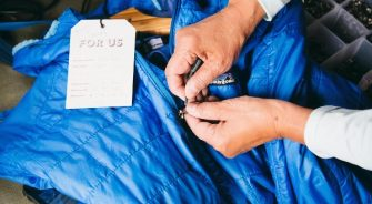 A Stitch in Time – The Patagonia Principle
