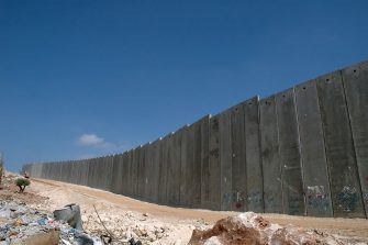 By the Numbers: Israeli Settlements
