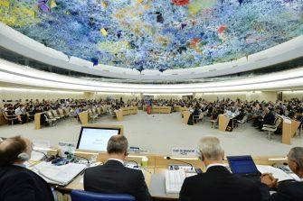 Upholding International Human Rights Law: Internationally, Nationally and Individually