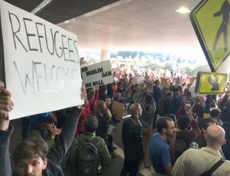 Berkeley to Beirut: Fighting for Refugees 7,000 Miles Away