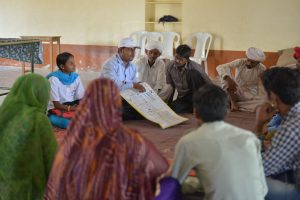 Impkater, SDG series, Quality Education, Educate Girls, Explaining School Assessment Charts