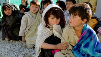 The Unbearable Situation of Children in Armed Conflicts Around the World