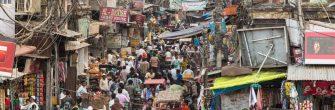 Building Safe Resilient Urban Spaces