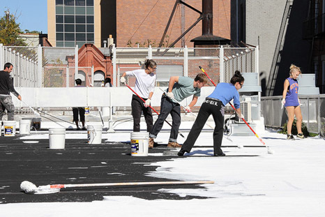 painting-roofs-white-flickr-source-350-dot-org-466px