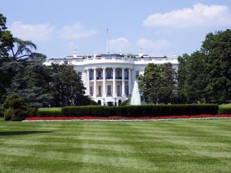 Trump Watch: Is the White House in Tip Top Shape?
