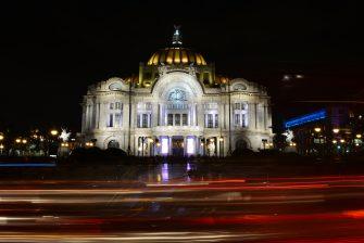 Mexico City: Redefining Urban Fabric