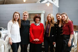 Female Empowerment: Setting the Stage with Simona Miculescu