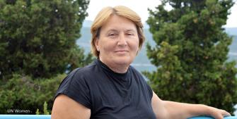 From Where I Stand: Nada Marković