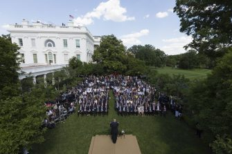 The Real Impact of US Withdrawal from the Paris Climate Accord