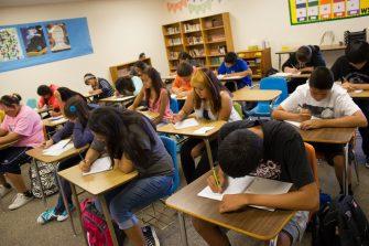 The US curriculum's big change: Religious studies