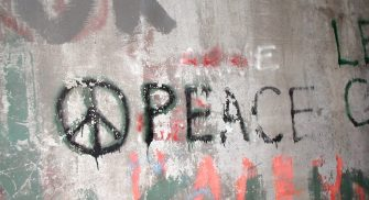 Target: Peace