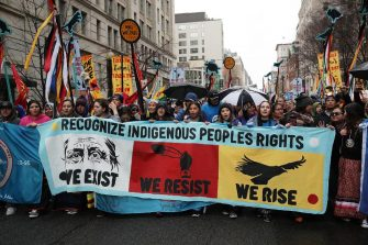 Indigenous Peoples and their Rights: How They Started, Why They Matter