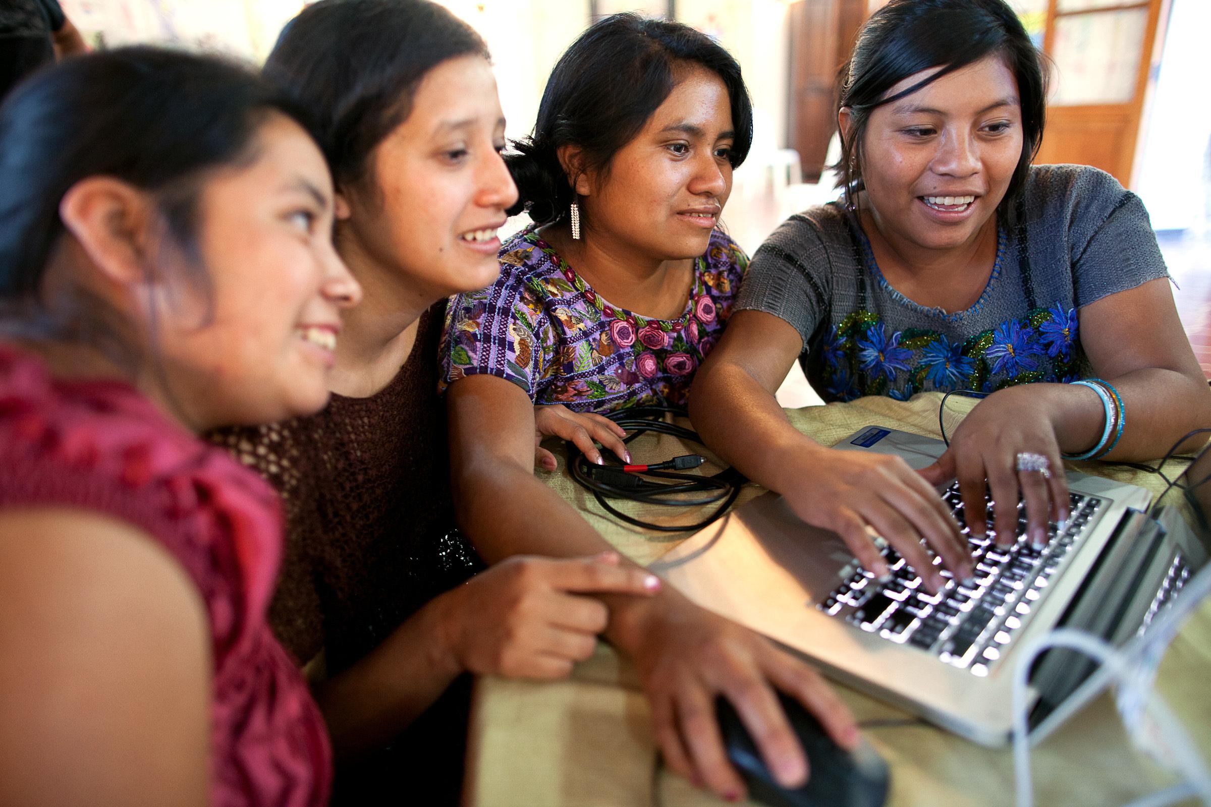 SDG4_QualityEducation_Guatemala