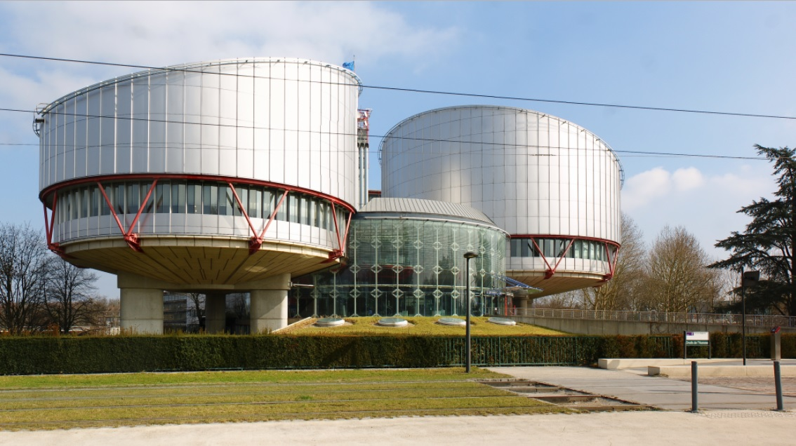 European Court of Human Rights and the International Court of Justice
